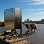 Real-Time River Monitoring