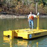 Ohio River Data Buoy