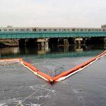 Coney Island Creek TSS Monitoring