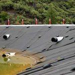 Iron Mountain Mine Dredge Monitoring