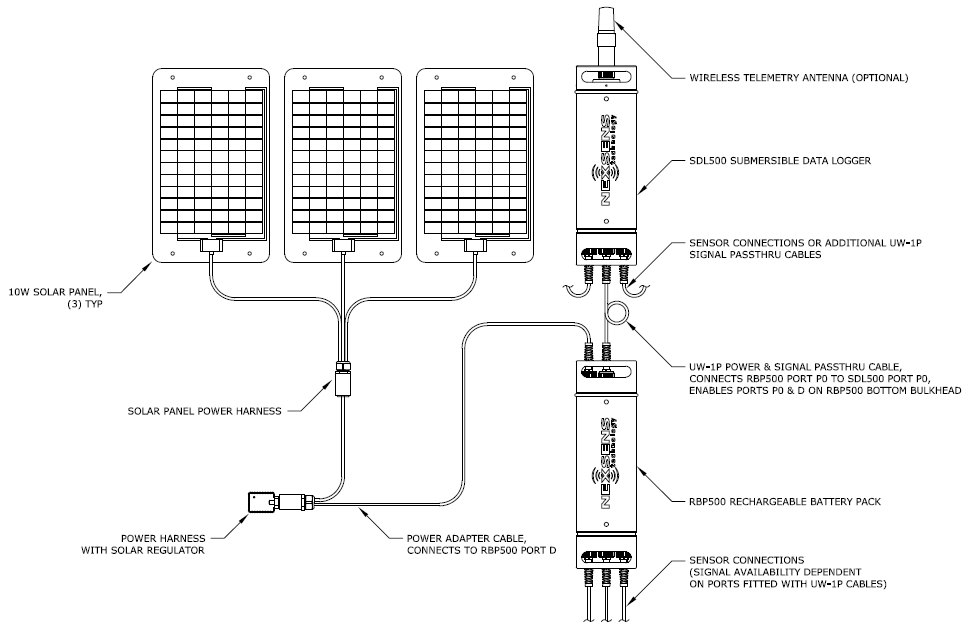 CB-400 POWER COMM SCHEMATIC