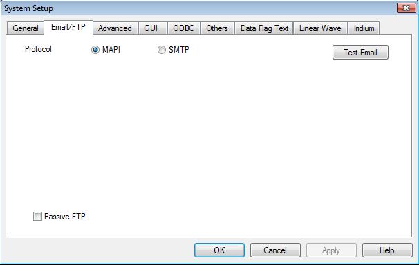 SystemSetupWindow