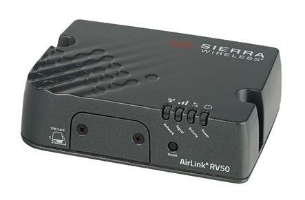 Figure 1: Sierra Wireless AirLink Raven RV50