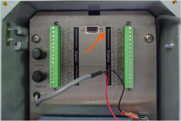iSIC LED