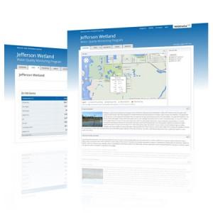 WQData Live web datacenter