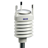 Vaisala WXT520 Multi-Parameter Weather Sensor