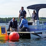 Lake Auburn Monitoring Partnership