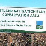 wetland mitigation bank