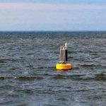 Great lakes buoy networks