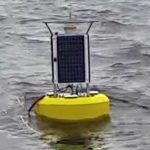 Expanding algal bloom monitoring network