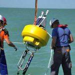 North Caspian Sea dredging