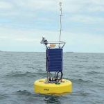 developing Alaska buoy platform