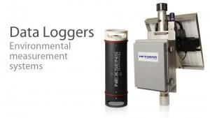 NexSens Data Loggers