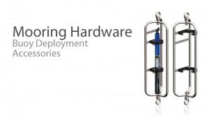 NexSens Mooring Hardware