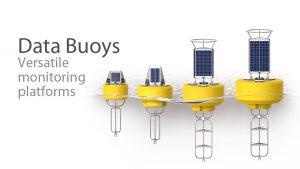 NexSens Data Buoys