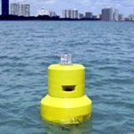 Cellular data buoys predict E. coli