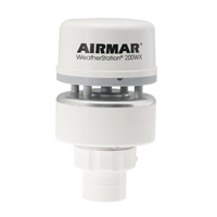 Airmar 200WX-IPX7 Ultrasonic WeatherStation Instrument