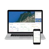 NexSens WQData LIVE Web Datacenter