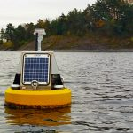 data buoys for short deployments