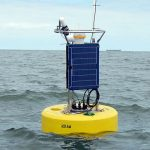data buoys for water quality monitoring