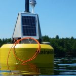 environmental monitoring buoys