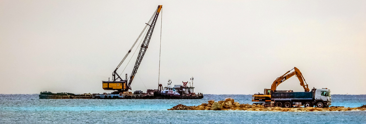 why monitor turbidity for dredge projects