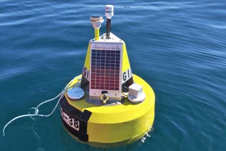 sturdy buoy tremendous predictive power