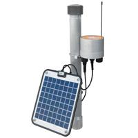 X2 Environmental Data Logger - pole mounted
