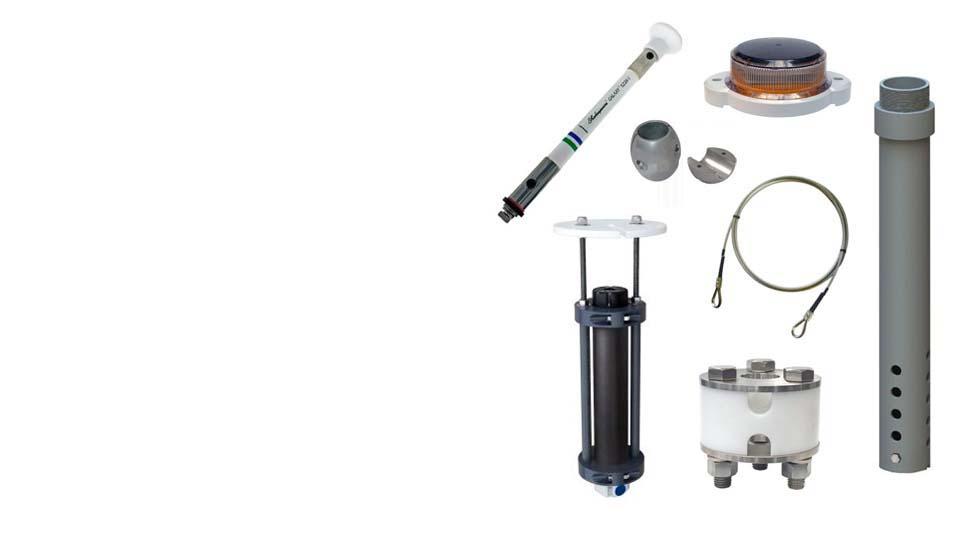 data buoy accessories