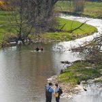 Buck Creek Dam Removal & Restoration