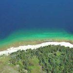 Lake Huron Sinkhole Research