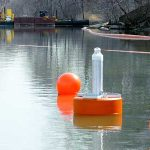 Ottawa River Dredge Turbidity Monitoring